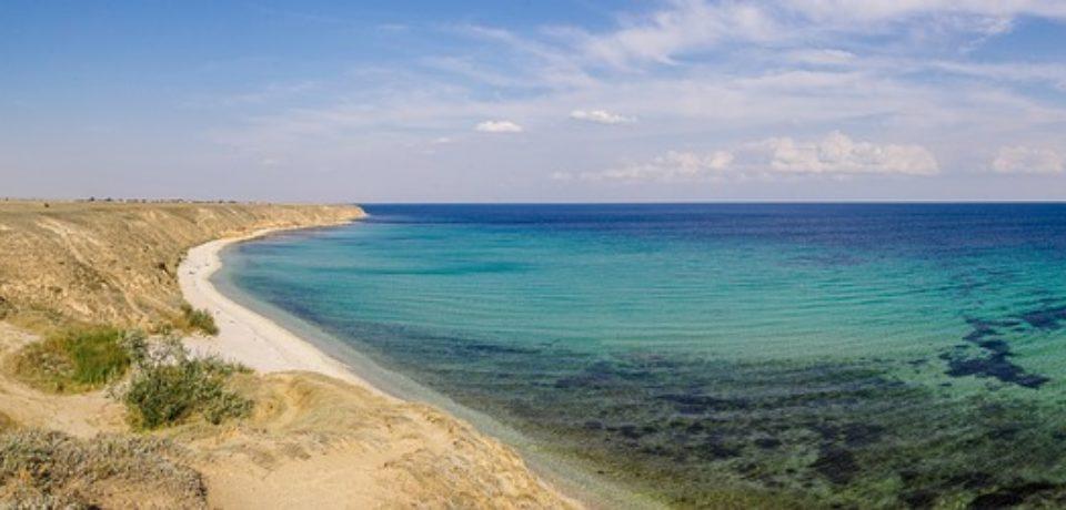 Пляжные курорты Черного моря