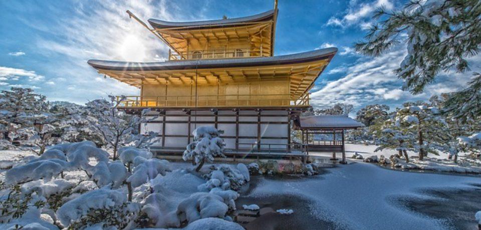 Дома в японском стиле