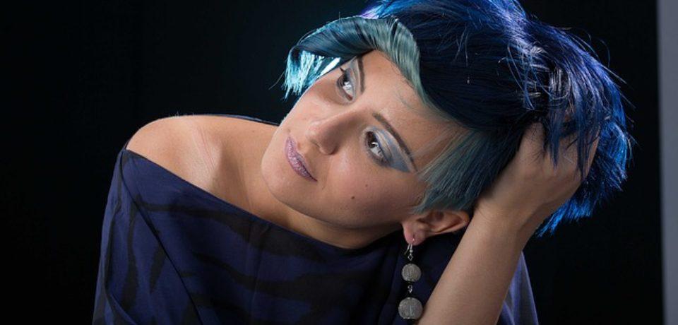 А-ля Гарсон — стильная женская стрижка для коротких волос