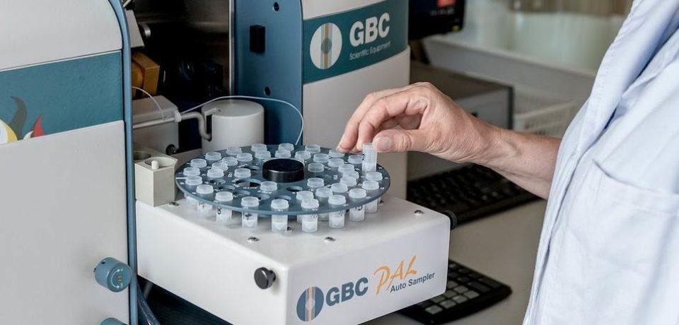 Технологии лабораторных исследований