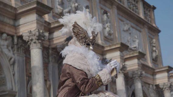 Венецианский карнавал 2019