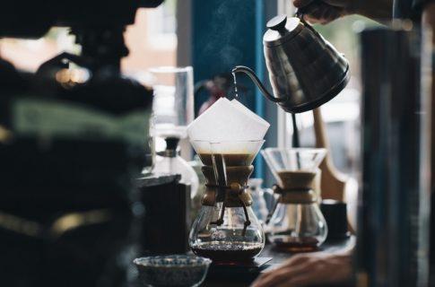 Кафе и рестораны Тель-Авива