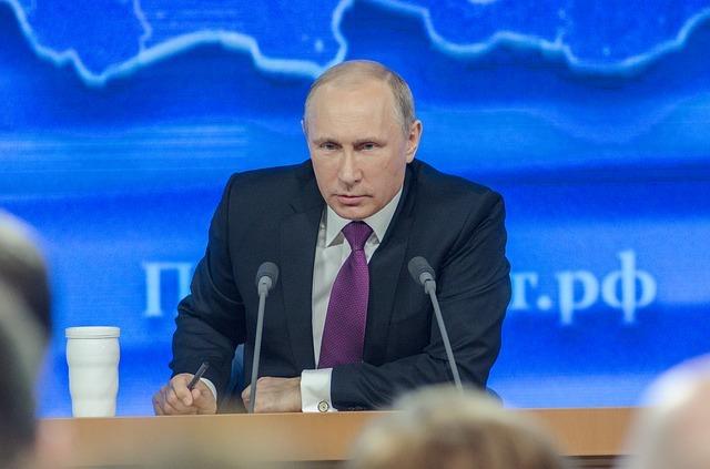 Прямая линия с Владимиром Путиным 07.06.2018