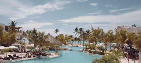 Лучшие места для пляжного отдыха в феврале