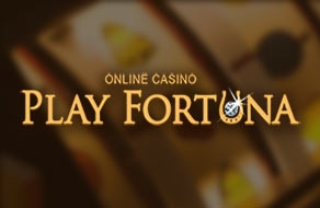 Онлайн казино Плей Фортуна com – качественные игровые автоматы с солидными выплатами