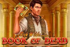 В Фараон казино онлайн играть теперь можно в Book of Dead
